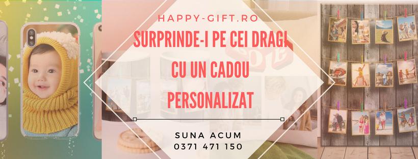 happy-gift.ro personalizari cadouri
