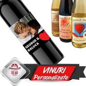 Vinuri Personalizate
