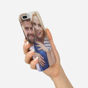 Husa personalizata iPhone X