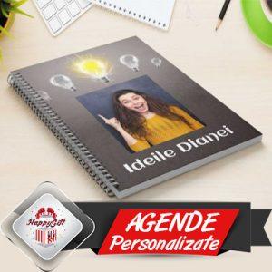 Agende Personalizate
