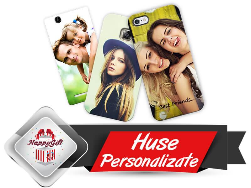 Huse telefon personalizate
