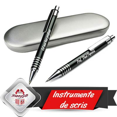Stilouri si pixuri personalizate