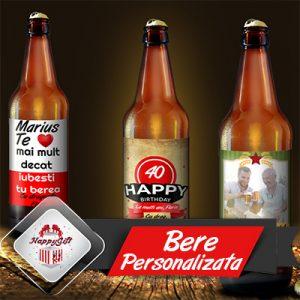 Bere Personalizată