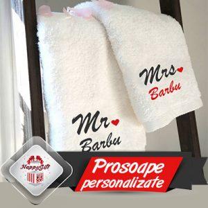 Prosoape personalizate